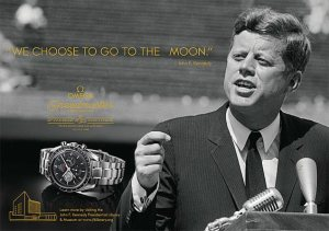 Montre JFK