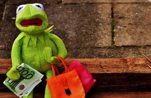 Kermit argent