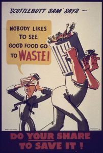 403px-nobody_likes_to_see_good_food_go_to_waste5e_-_nara_-_533917